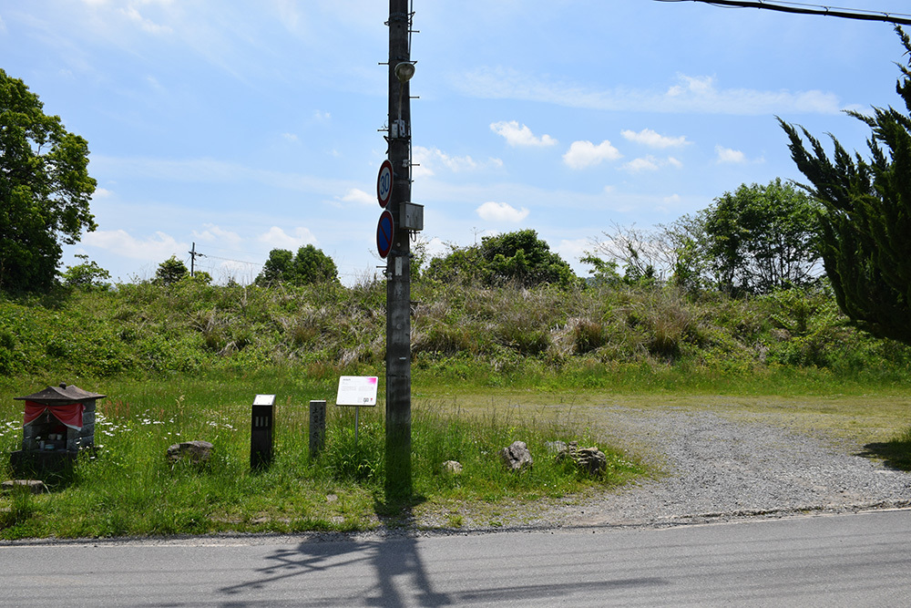 丹波国篠山城跡を歩く。 その5 ~三の丸、外堀、馬出~_e0158128_15301052.jpg