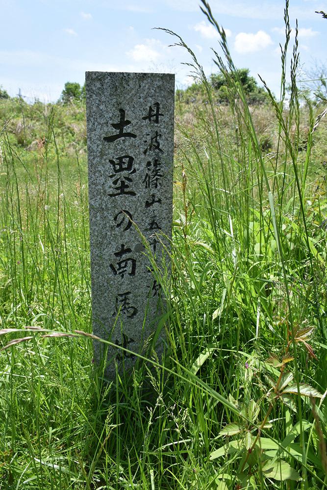 丹波国篠山城跡を歩く。 その5 ~三の丸、外堀、馬出~_e0158128_15423684.jpg
