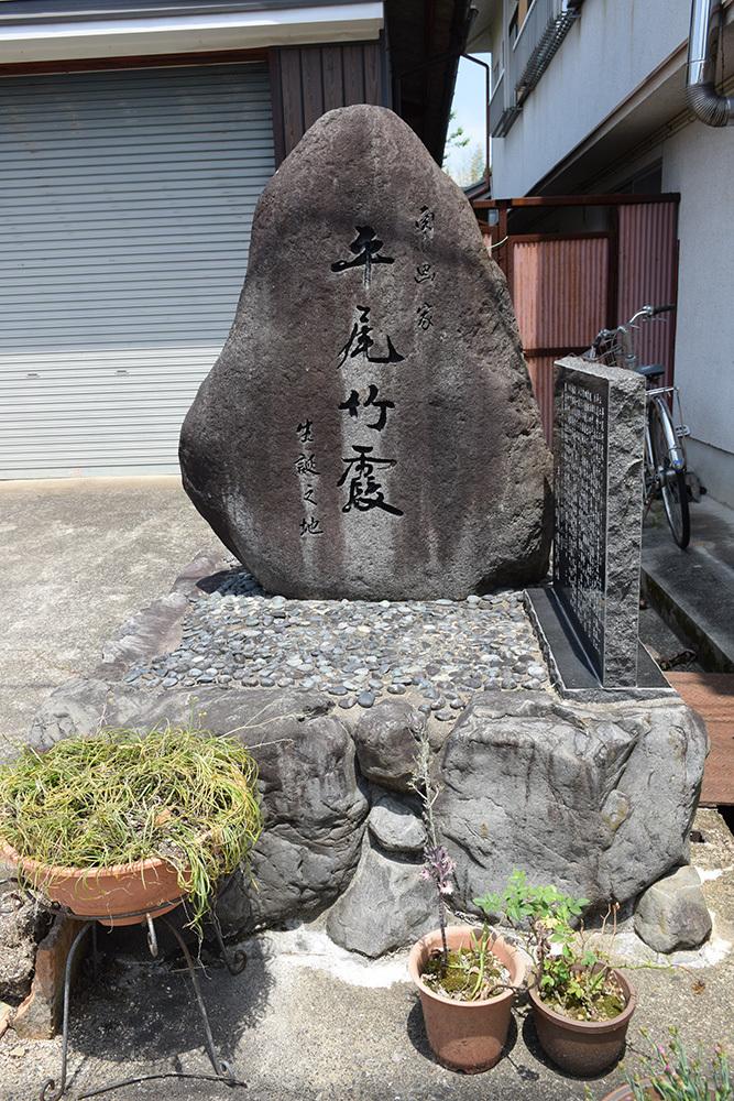 丹波国篠山城跡を歩く。 その7 ~河原町妻入商家群~_e0158128_17280542.jpg