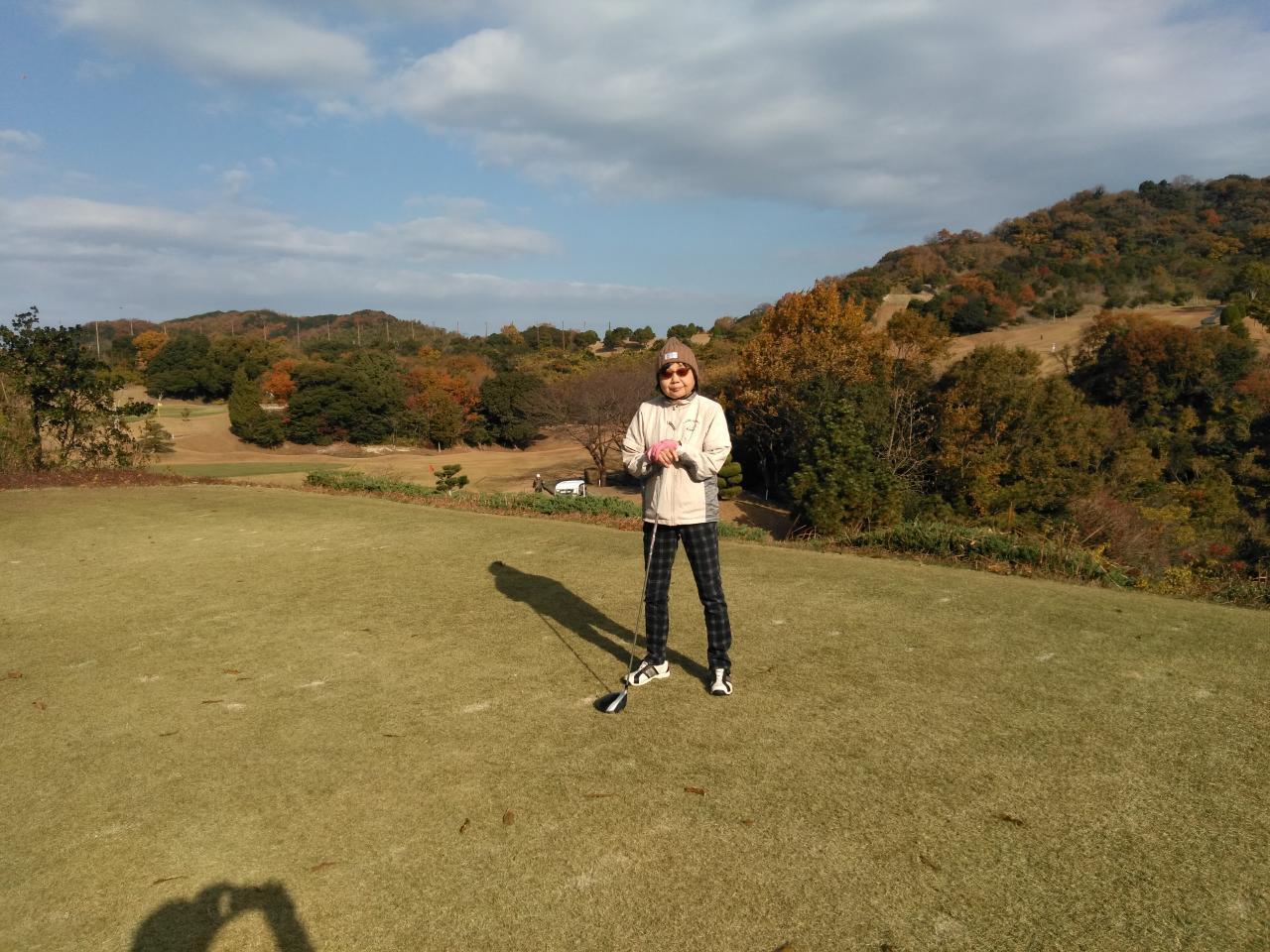 キャンピングカー旅 淡路島でゴルフ その2_d0228130_15450363.jpg
