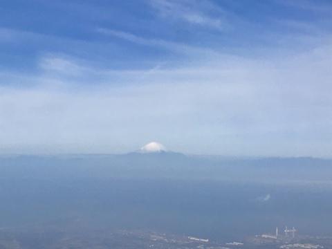 12月11日 東京湾と富士山_a0317236_07542687.jpeg