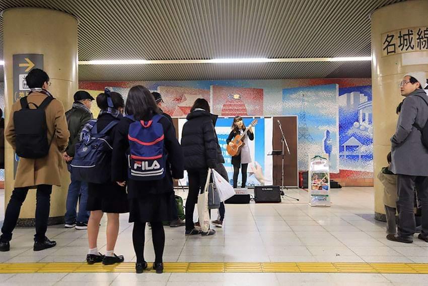 名古屋市地下鉄、市バスに!_f0373339_12254910.jpg