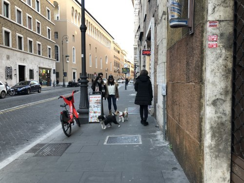 ローマへ〜日帰り小旅行_d0136540_06001472.jpg