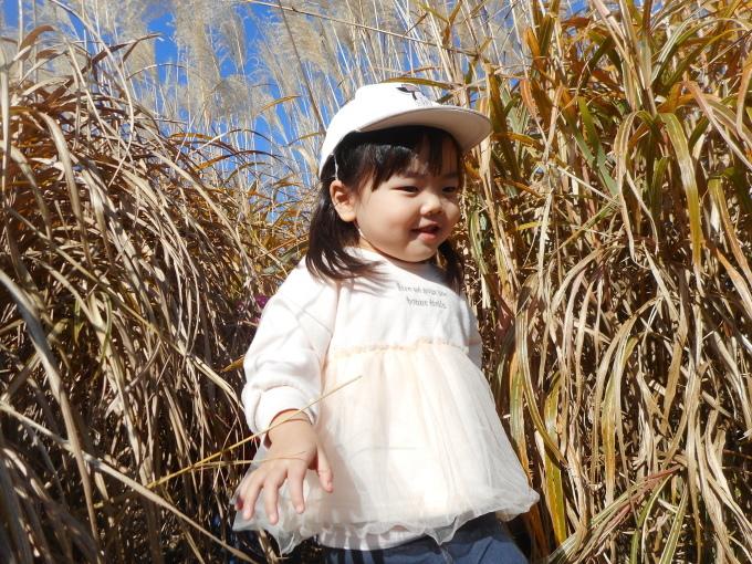 昭和記念公園に♪_d0148342_15001652.jpg