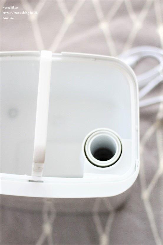 加湿器の導入で肝心の湿度は?_e0214646_20454550.jpg