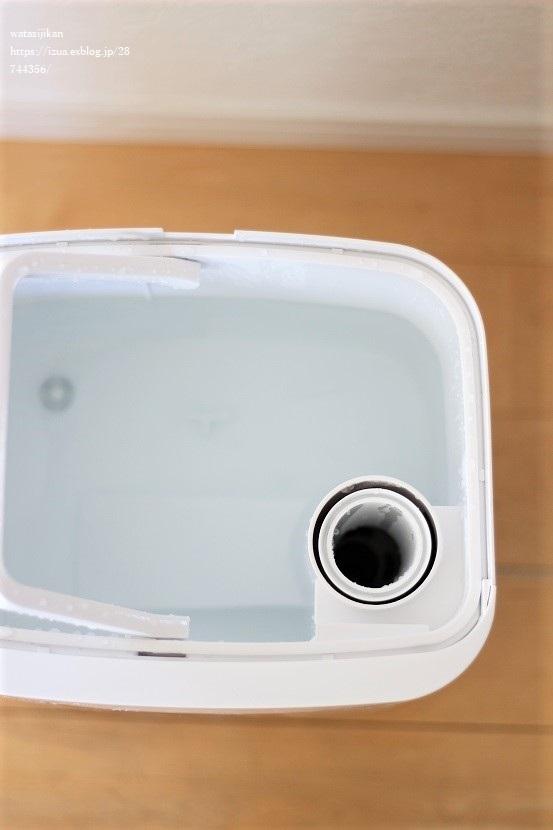 加湿器の導入で肝心の湿度は?_e0214646_20455709.jpg
