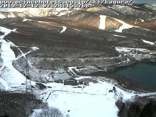 2019年12月12日 湯沢周辺のスキー場 朝のライブカメラチェック_e0037849_07294188.jpg