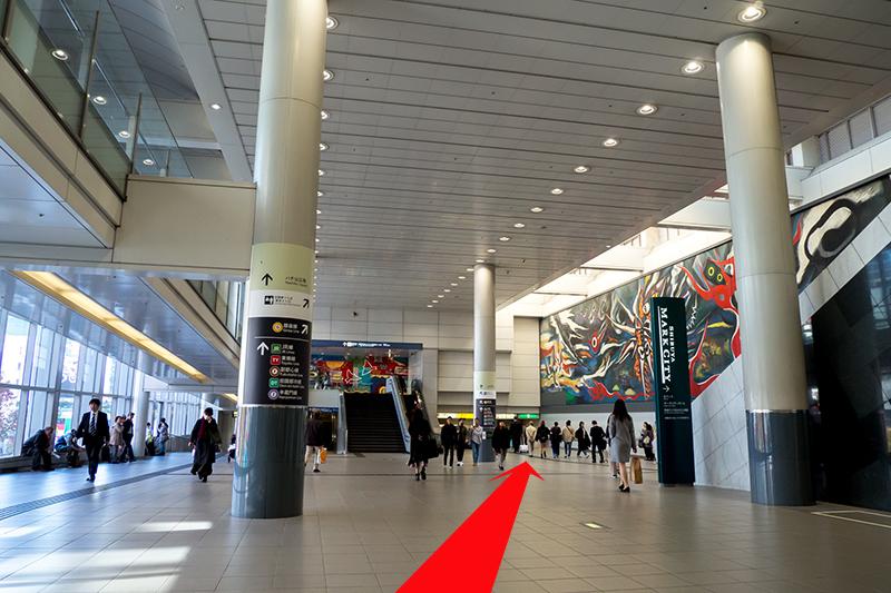渋谷駅ガイド・井の頭線ー東横線_a0003650_16313604.jpg