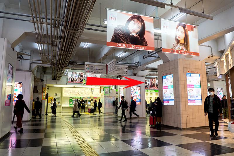 渋谷駅ガイド・井の頭線ー東横線_a0003650_16322694.jpg