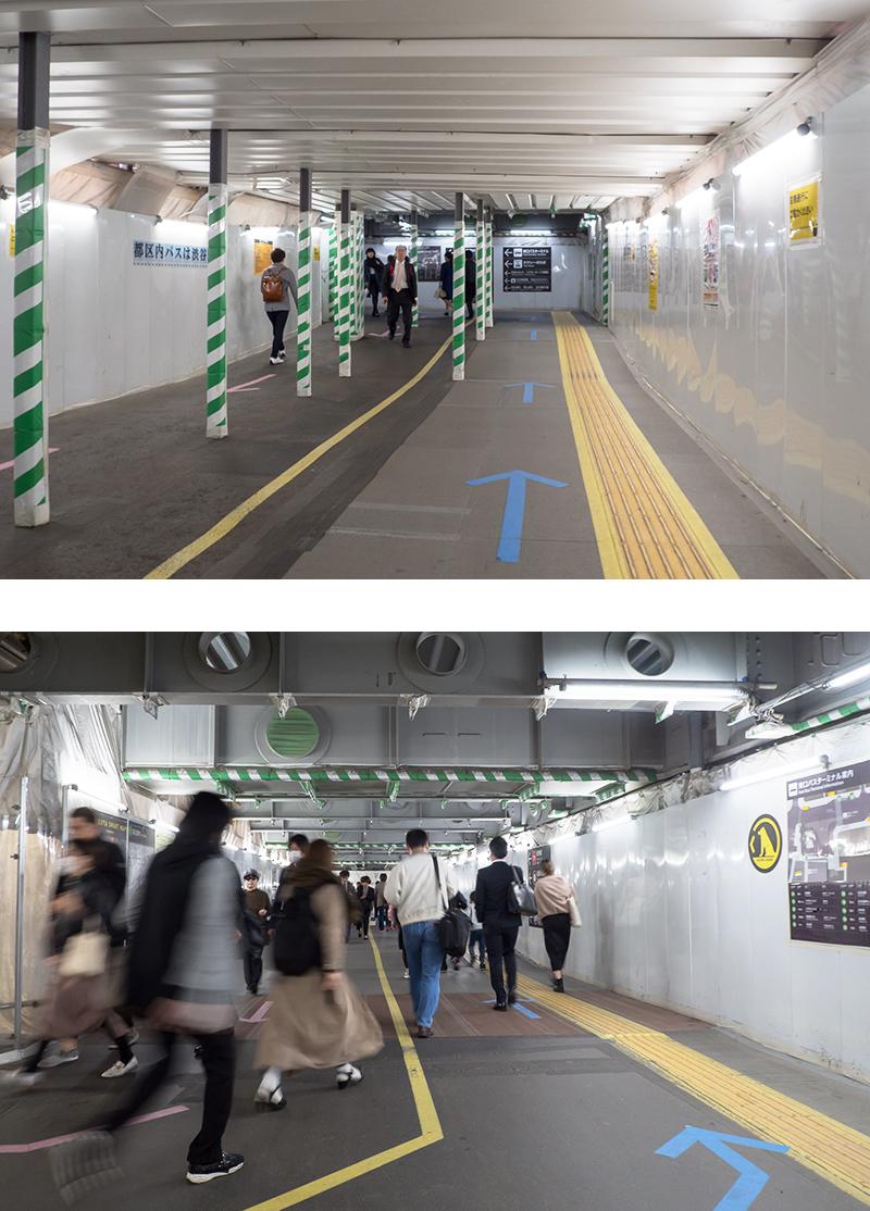 渋谷駅ガイド・井の頭線ー東横線_a0003650_16345688.jpg