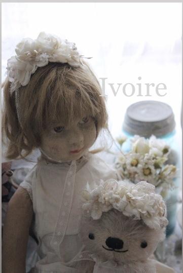 Doll用ヘアアクセ...♪*゚_f0372557_16354499.jpeg