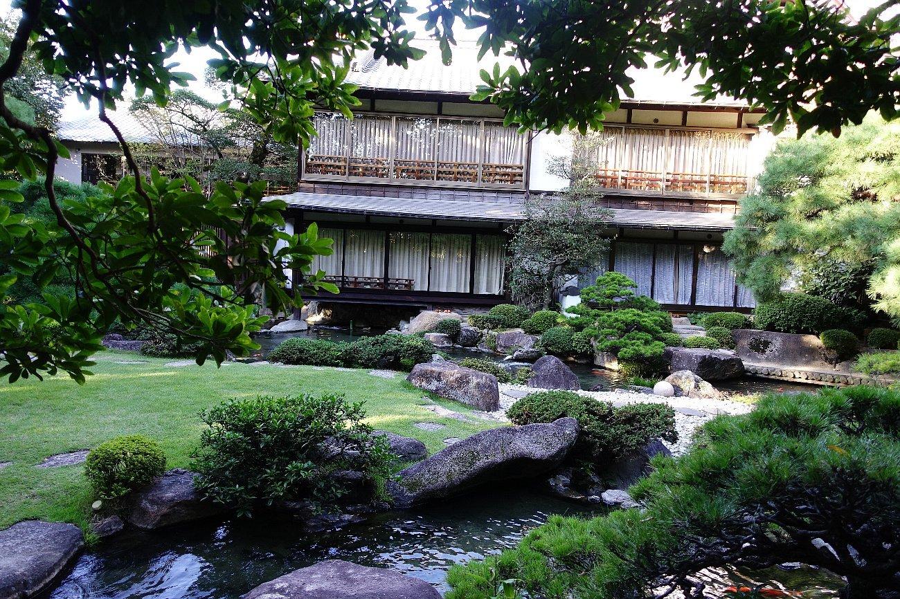 湯田温泉 松田屋ホテル_c0112559_08454884.jpg