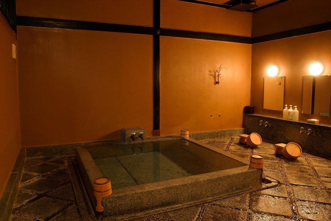 湯田温泉 松田屋ホテル_c0112559_08551755.jpg