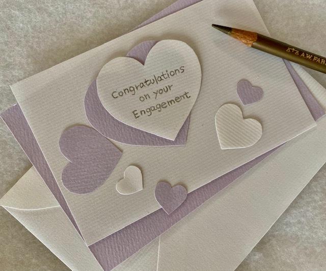 Congratulation card ♡を7つ_a0165160_19555979.jpg