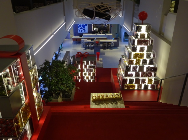 たった26時間のソウル (5)「MAPLE TREE HOUSE」(タンプンナムチッ)で焼肉、クラブでファンク・ナイト_b0405262_23171300.jpg
