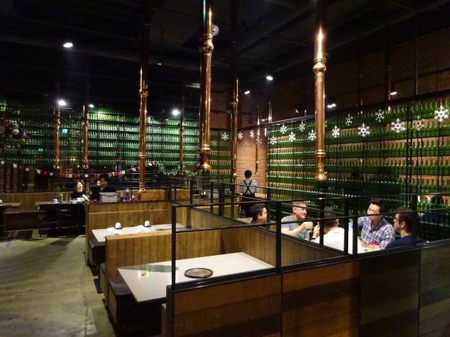 たった26時間のソウル (5)「MAPLE TREE HOUSE」(タンプンナムチッ)で焼肉、クラブでファンク・ナイト_b0405262_23530573.jpg