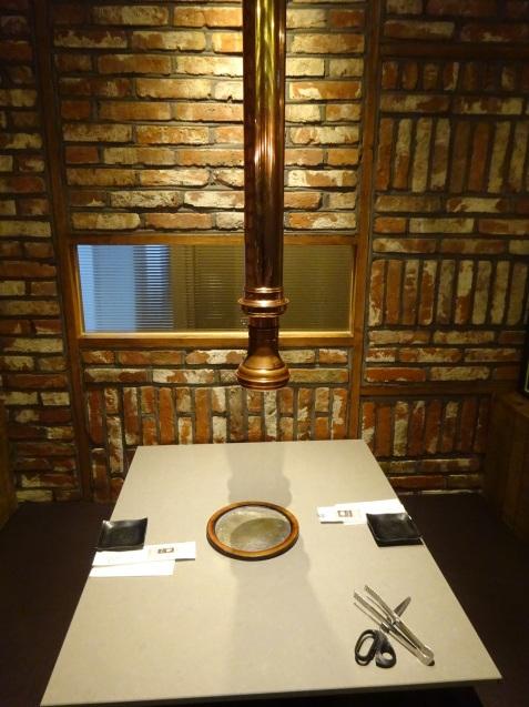 たった26時間のソウル (5)「MAPLE TREE HOUSE」(タンプンナムチッ)で焼肉、クラブでファンク・ナイト_b0405262_23532995.jpg