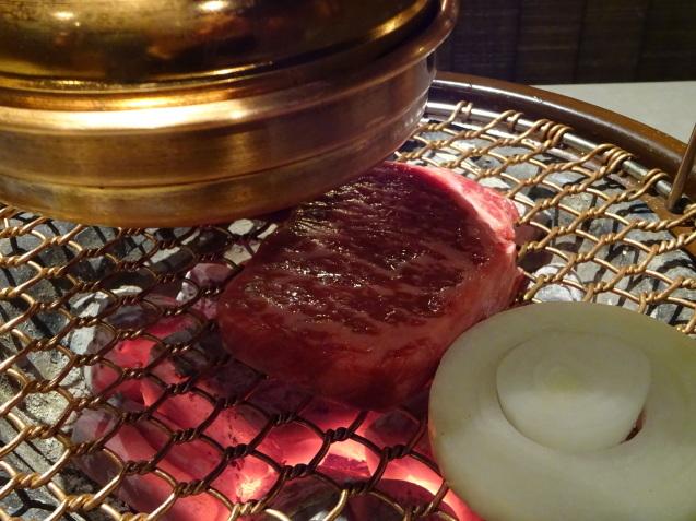 たった26時間のソウル (5)「MAPLE TREE HOUSE」(タンプンナムチッ)で焼肉、クラブでファンク・ナイト_b0405262_23561529.jpg