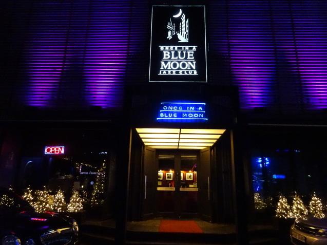 たった26時間のソウル (5)「MAPLE TREE HOUSE」(タンプンナムチッ)で焼肉、クラブでファンク・ナイト_b0405262_23593619.jpg