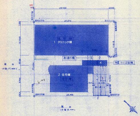 いえのえほん/過去へ・中央医院1990_c0189970_08464674.jpg