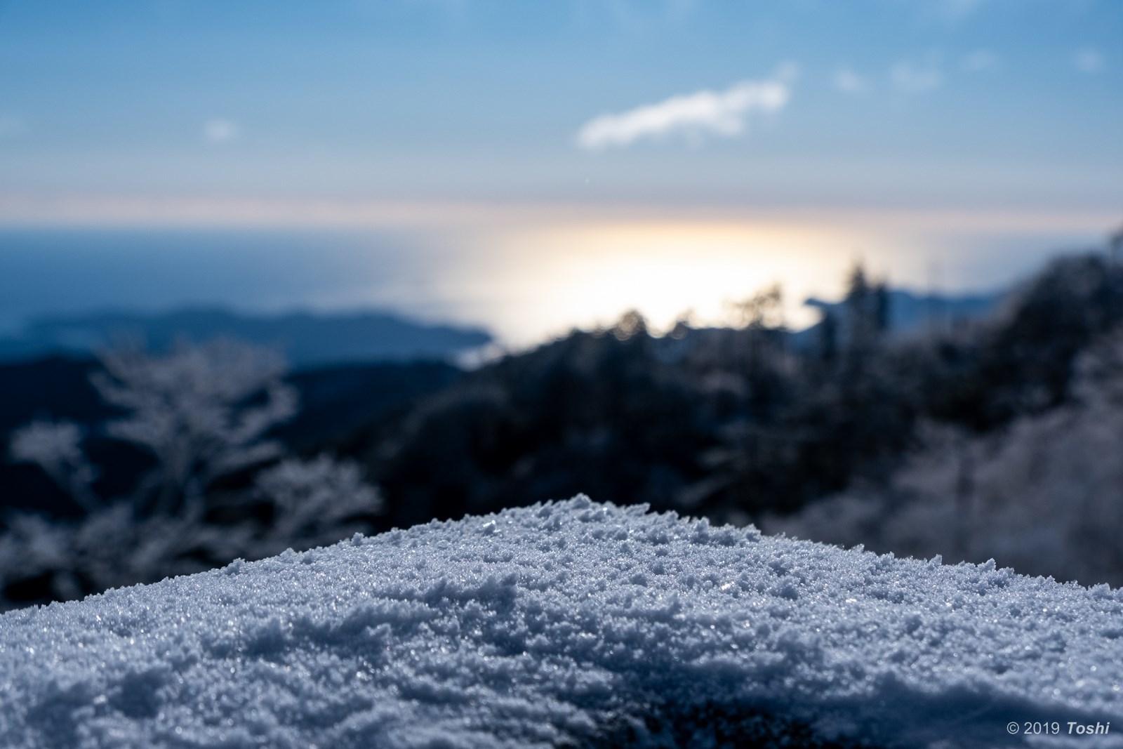 大台ヶ原が凍る日 2_c0350572_23123606.jpg