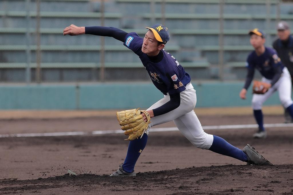 第4回3年生大会 vs京田辺ボーイズ3_a0170082_19551183.jpg