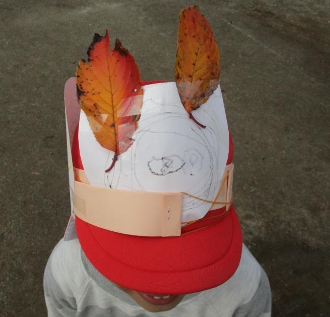 秋のお洒落さん_f0334882_16501422.jpg