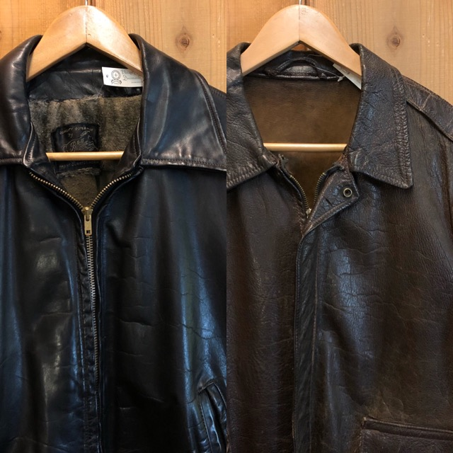 LeatherWorkDenim!!(マグネッツ大阪アメ村店)_c0078587_12394450.jpg