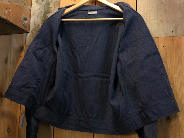LeatherWorkDenim!!(マグネッツ大阪アメ村店)_c0078587_1372613.jpg
