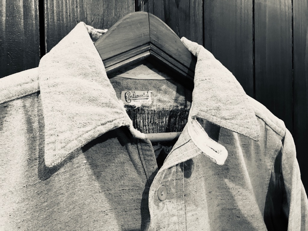 マグネッツ神戸店 Vintage Shirt !!!  (+ Patagonia格安!第三国アイテム#1!!!)_c0078587_20414484.jpg