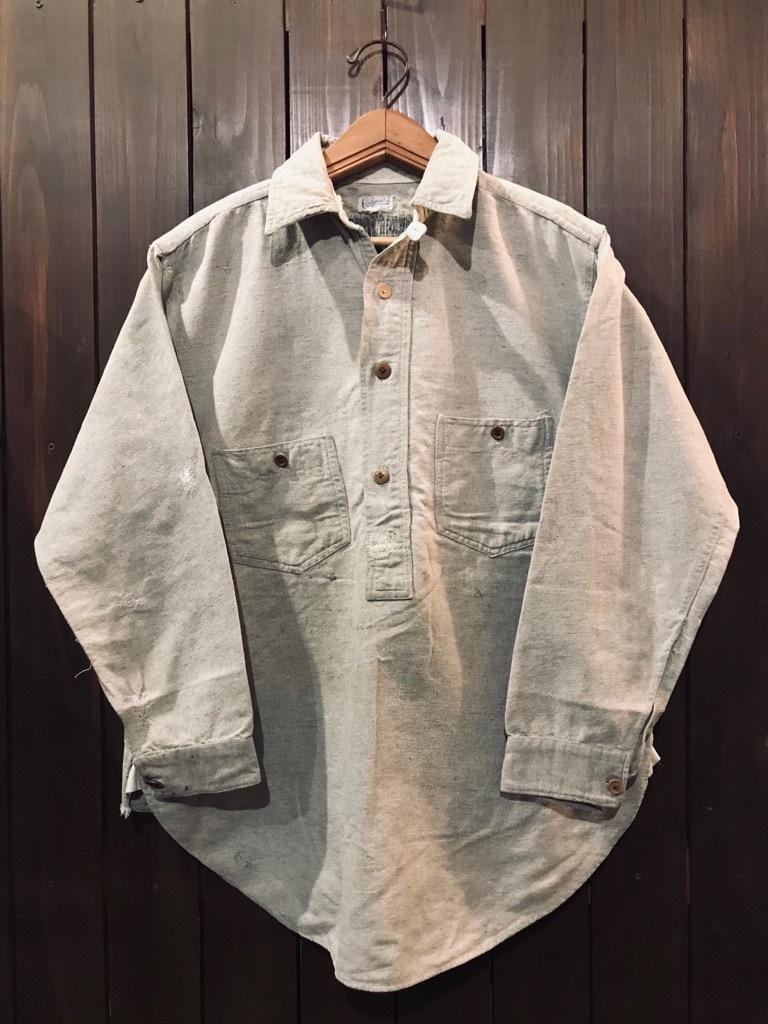 マグネッツ神戸店 Vintage Shirt !!!  (+ Patagonia格安!第三国アイテム#1!!!)_c0078587_20414573.jpg