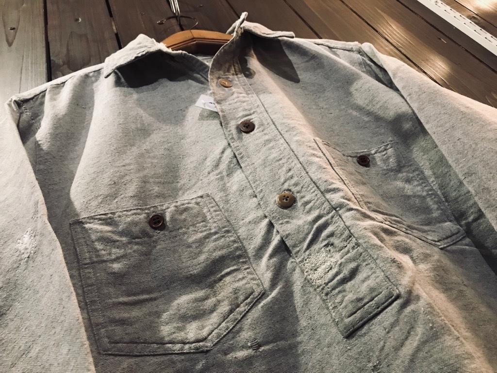 マグネッツ神戸店 Vintage Shirt !!!  (+ Patagonia格安!第三国アイテム#1!!!)_c0078587_20445892.jpg
