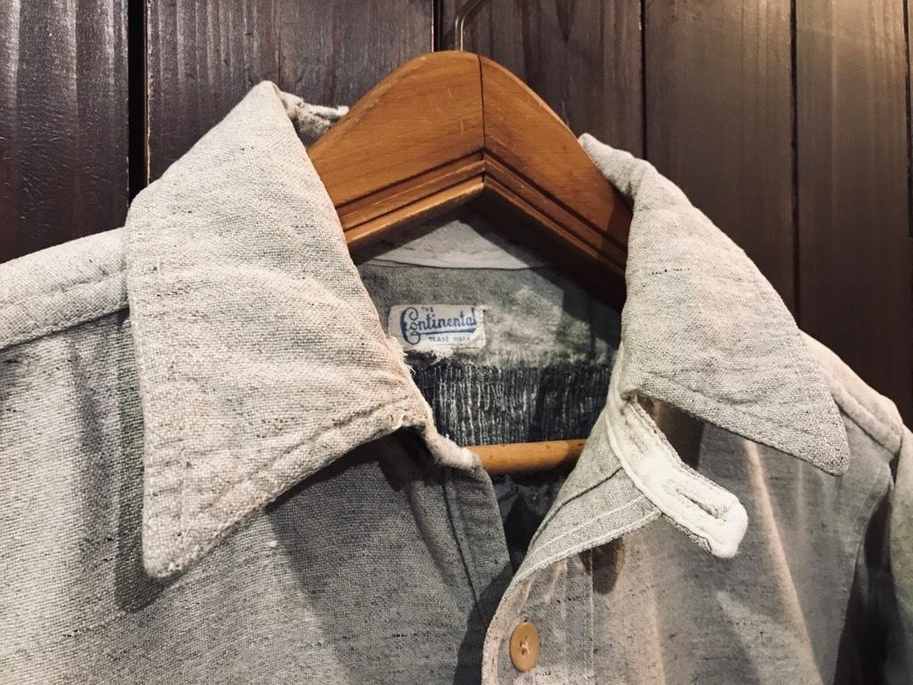マグネッツ神戸店 Vintage Shirt !!!  (+ Patagonia格安!第三国アイテム#1!!!)_c0078587_20492888.jpg