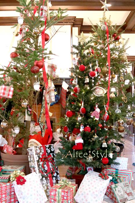 世界のクリスマス~カナダ~_f0306287_09274103.jpg
