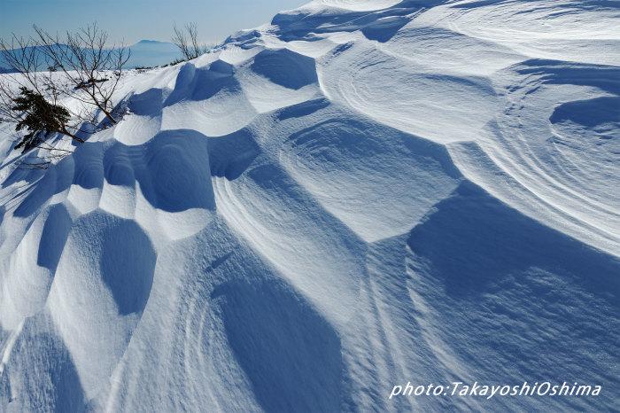 厳冬のスプーンカット_f0361287_19255282.jpg