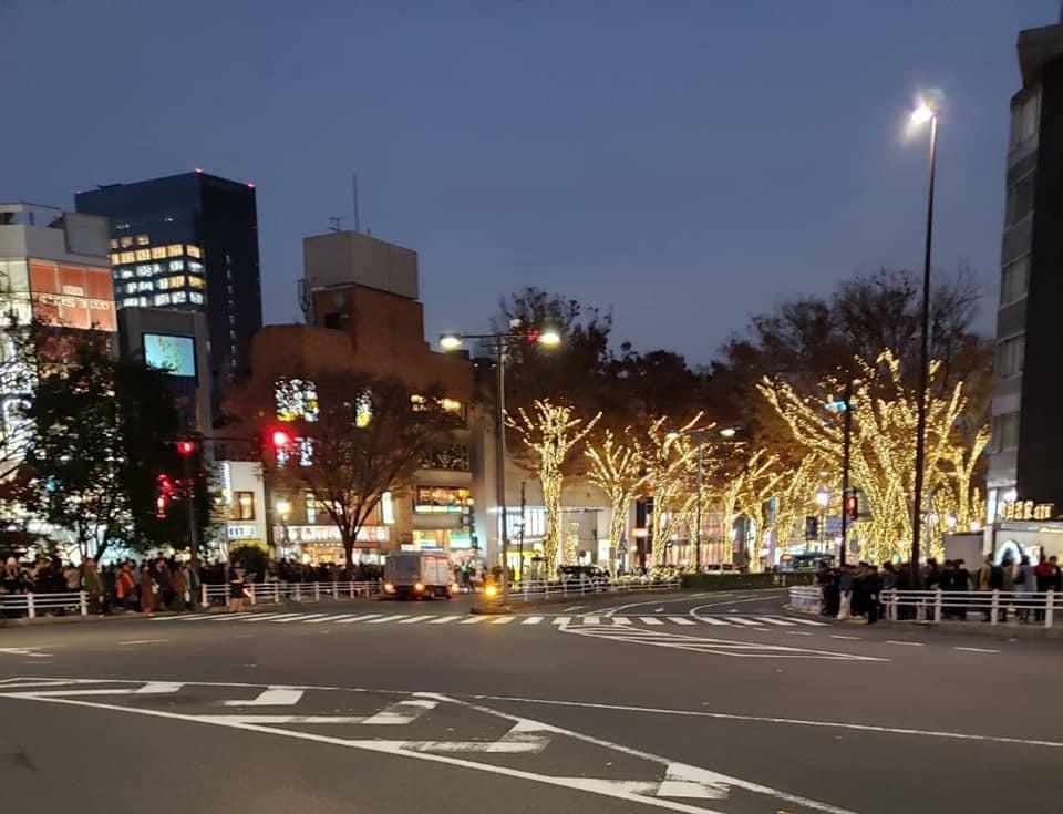 恒例の東京最終日、代々木第一体育館、矢沢永吉コンサート!_c0186691_15463127.jpg