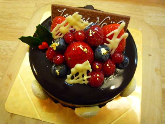 クリスマスケーキ 予約受付中!!_a0043492_14201097.jpg