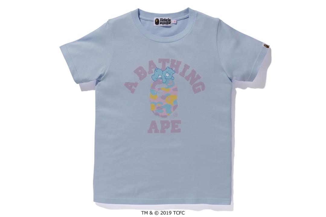 BAPE® x CARE BEARS™_a0174495_11115084.jpg