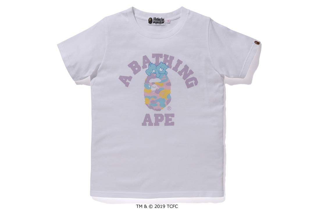 BAPE® x CARE BEARS™_a0174495_11120897.jpg