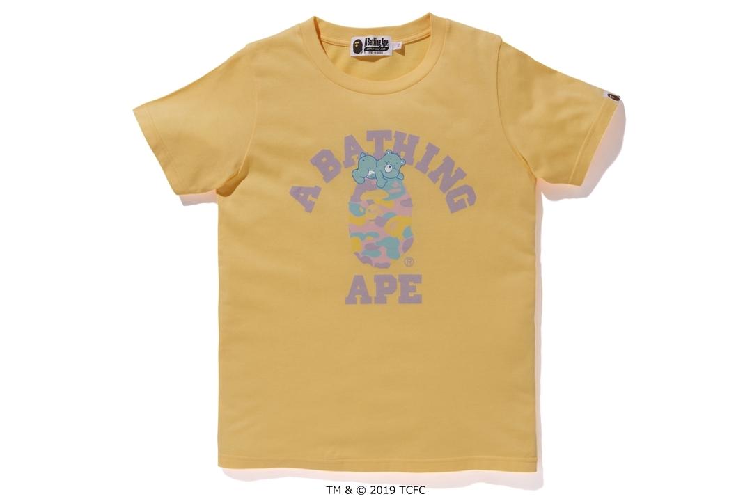 BAPE® x CARE BEARS™_a0174495_11122409.jpg