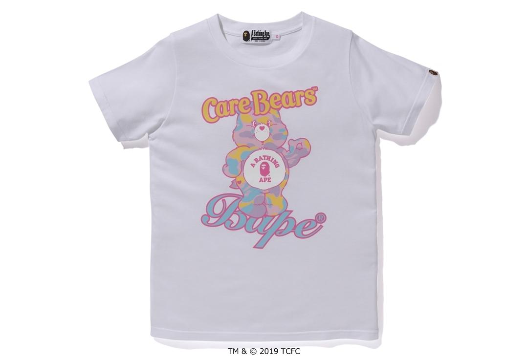 BAPE® x CARE BEARS™_a0174495_11132936.jpg