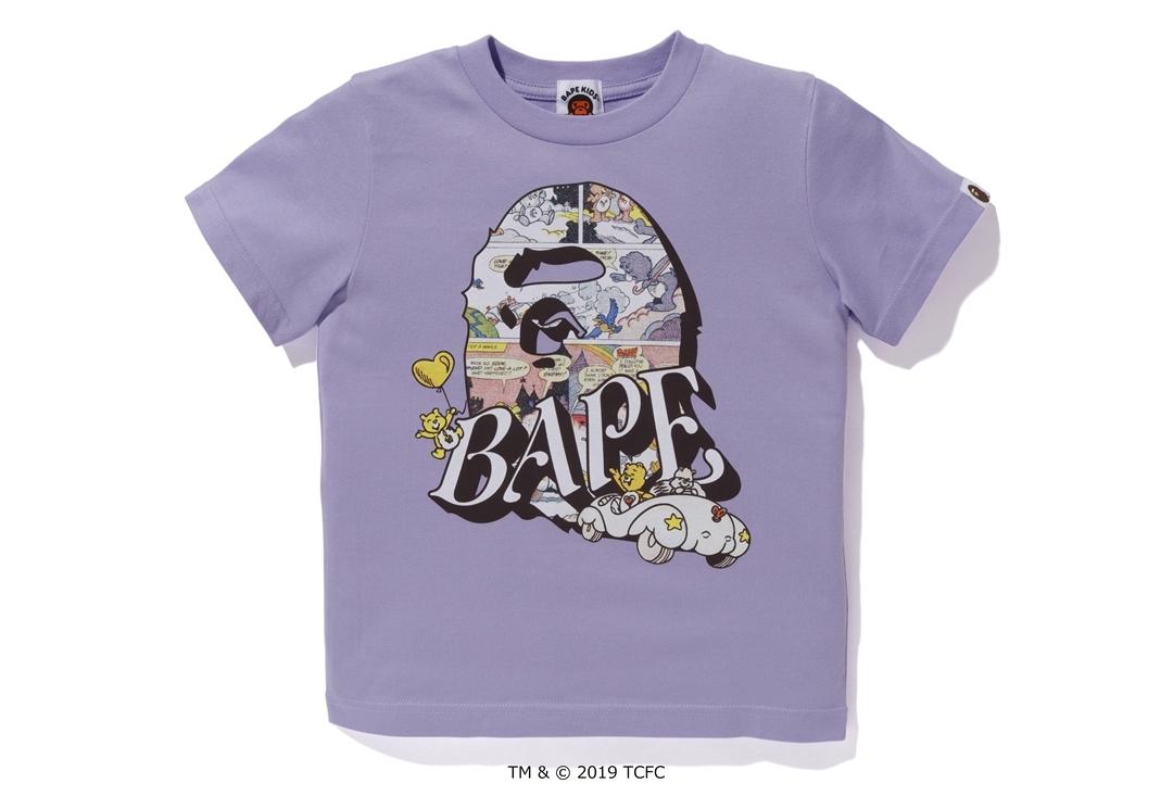 BAPE® x CARE BEARS™_a0174495_11251604.jpg