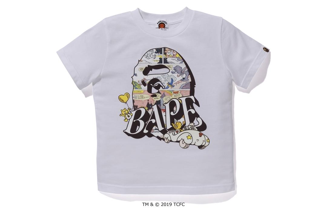 BAPE® x CARE BEARS™_a0174495_11253428.jpg