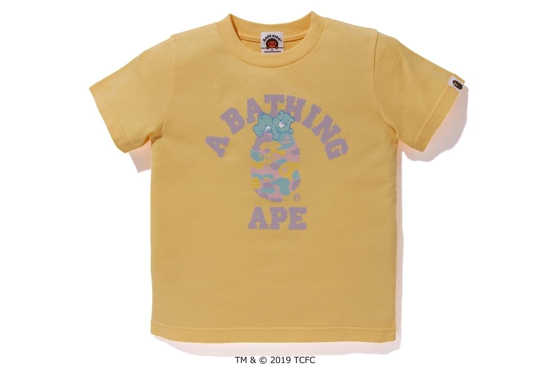 BAPE® x CARE BEARS™_a0174495_11263723.jpg