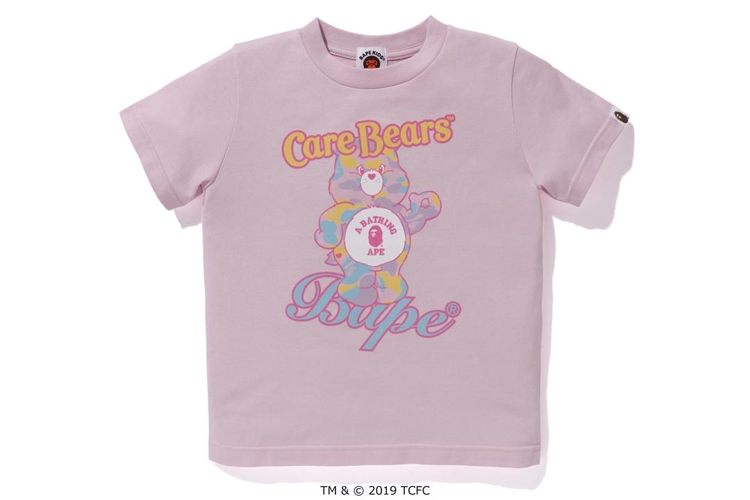 BAPE® x CARE BEARS™_a0174495_11270330.jpg