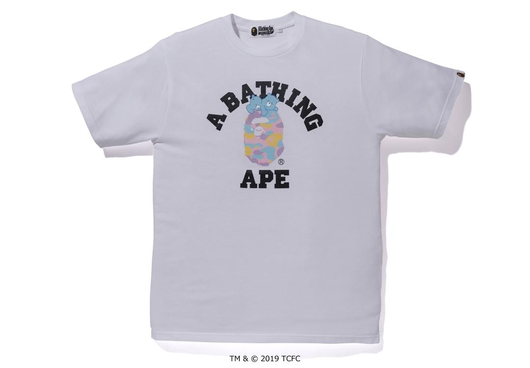 BAPE® x CARE BEARS™_a0174495_11323875.jpg