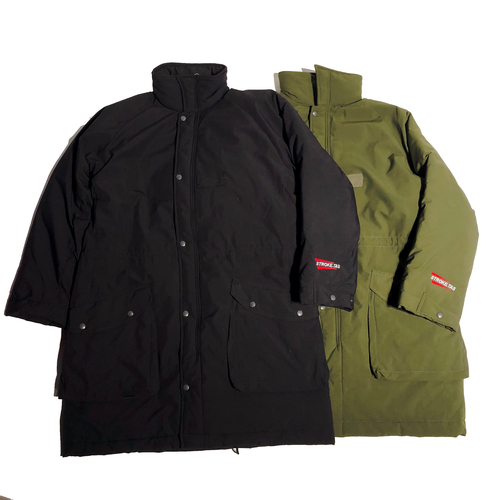 "STROKE. ""M90 FIELD COAT\""_d0101000_11503452.jpg"