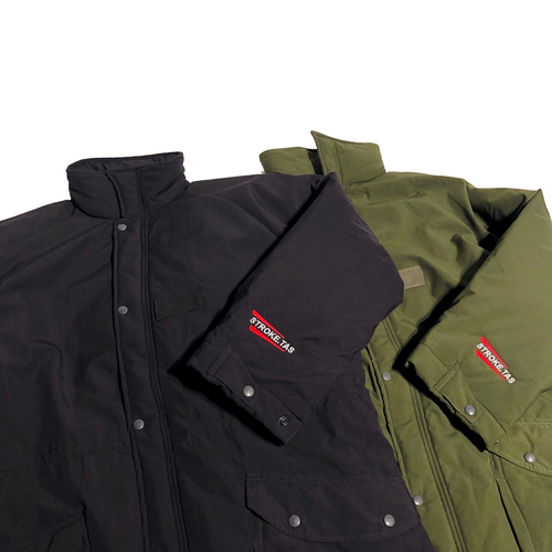 "STROKE. ""M90 FIELD COAT\""_d0101000_11503621.jpg"