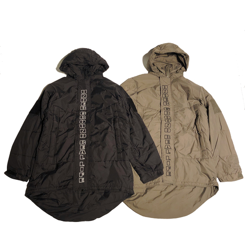"STROKE. ""HOODY LONG DOWN JACKET\""_d0101000_1201558.jpg"