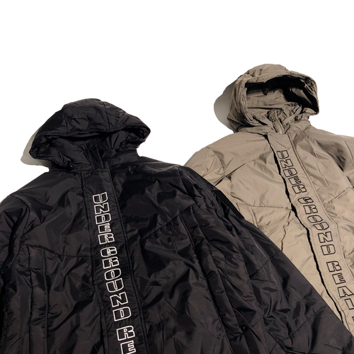 "STROKE. ""HOODY LONG DOWN JACKET\""_d0101000_1201824.jpg"